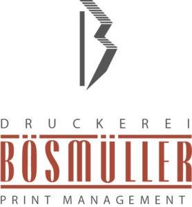 Druckerei Bösmüller