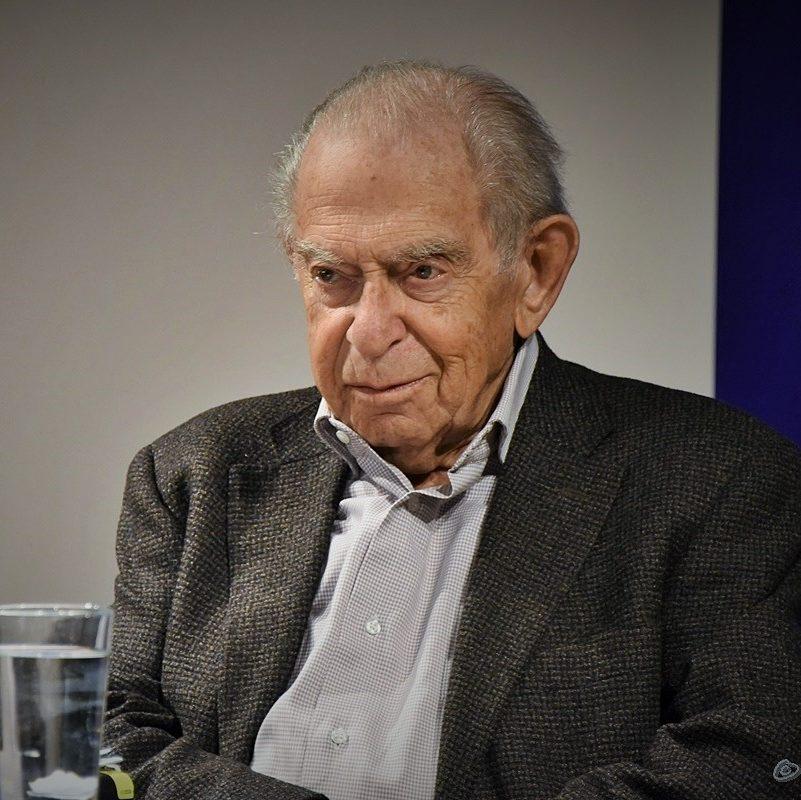 Prof. Paul Lendvai - ABGESAGT