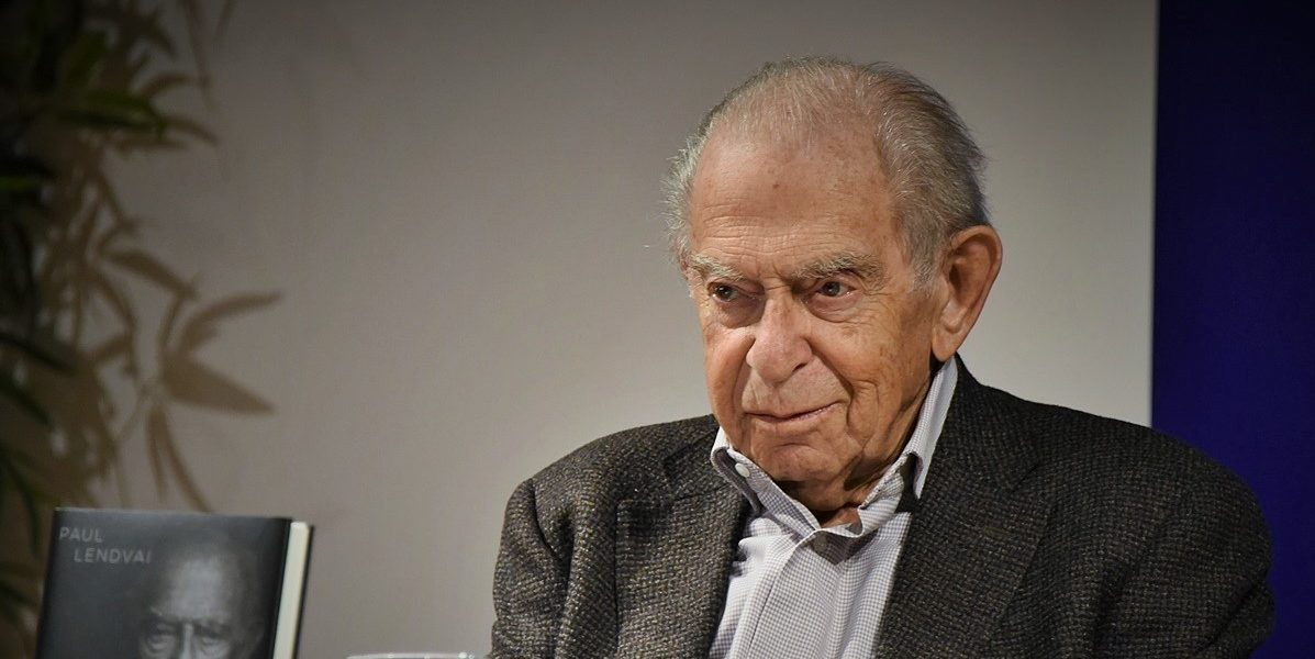 Prof. Paul Lendvai